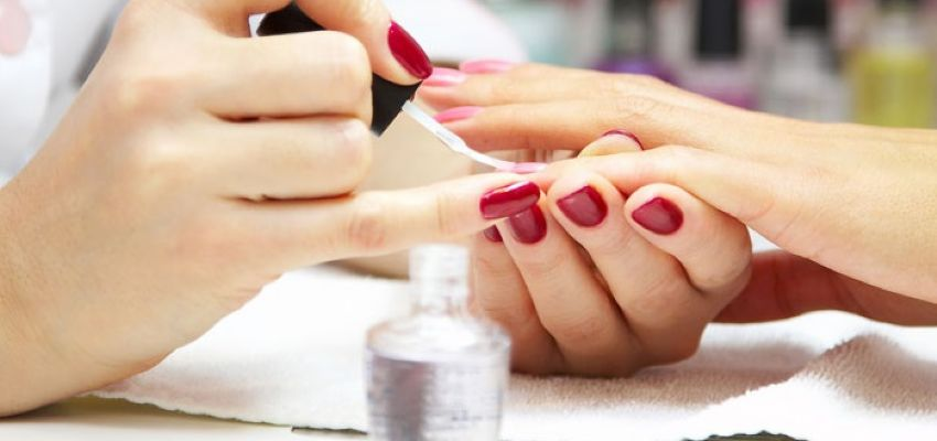 Glamour Salon & Spa -Nail Salon in Lubbock , TX , 79407